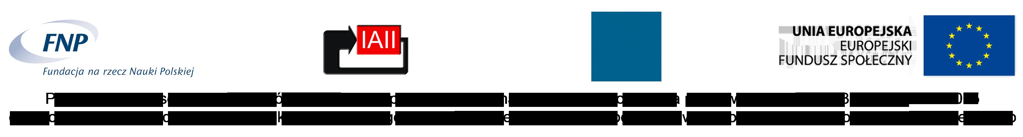pasek loga